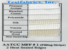 Testfabric AATCC