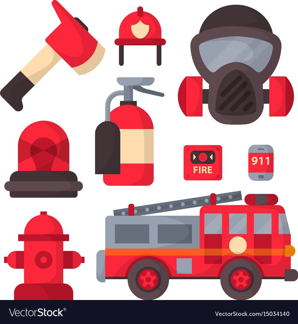 Fire Tools